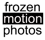Frozen Motion Photo