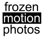 Frozen Motion Photo