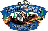 High Gear Bike Shop
