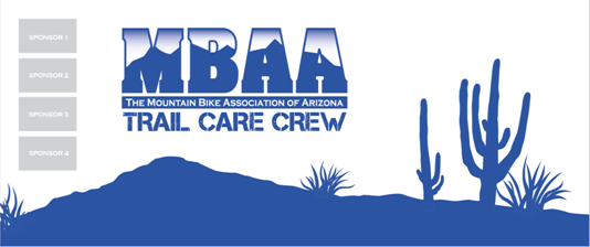 MBAA Trail Care Crew Trailer