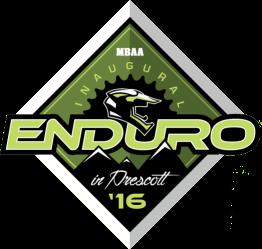 Inaugural Prescott Enduro
