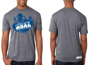 MBAA - Season Tee 2017