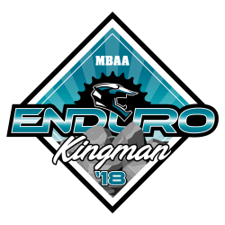 Kingman Enduro Logo 2018