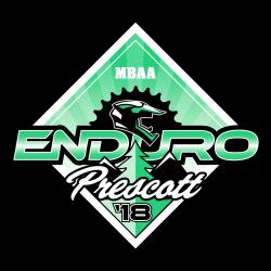 Prescott Enduro Logo 2018