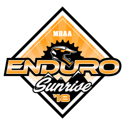 Sunrise Enduro Logo 2018